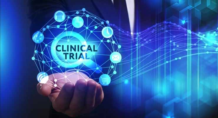 genetic testing and innovations clinical trials